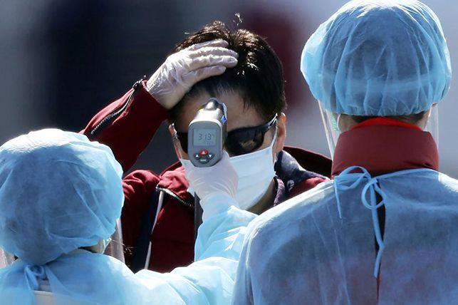 volunteer training postponed-for-coronavirus for coronavirus