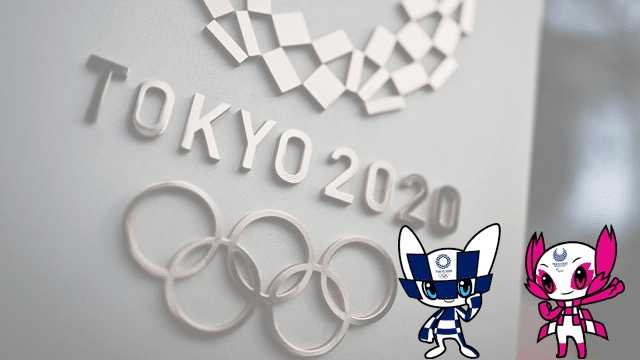 Miraitowa and Someity | 2020 Olympics Mascot