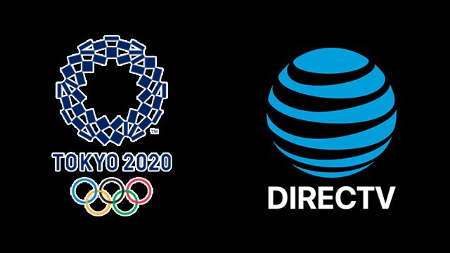 Olympics 2021 on DirecTV