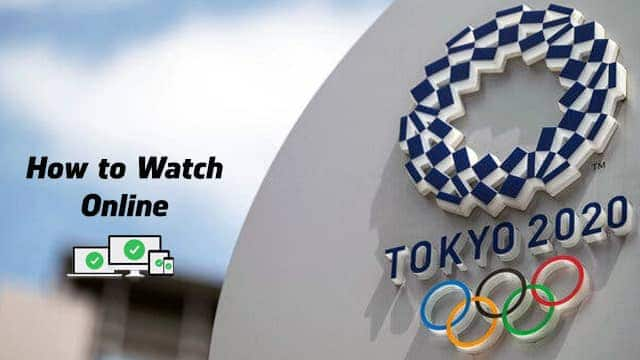 How to Watch Olympics 2021