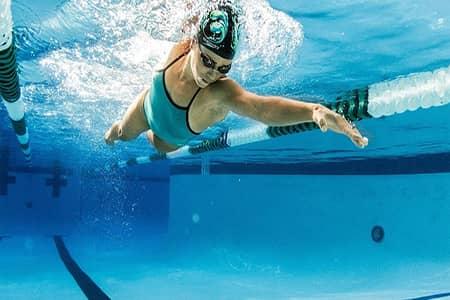 olympics freestyle swimming